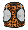 American River Howl-a-ween Dog Harness Jack-O-Lantern