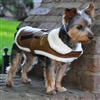 Bomber Dog Coat Harness & Leash Size 3-90#
