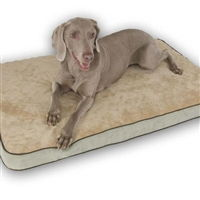 K&H Memory Sleeper Dog Bed
