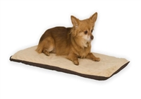 K&H Heated Dog Bed Thermo-Pet Mat