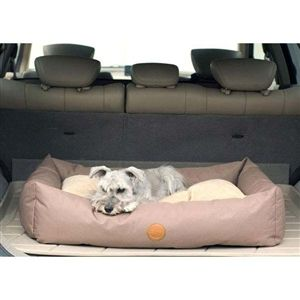 Travel / SUV Bed