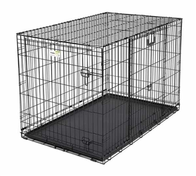 Midwest Ovation Wire Pet Crate