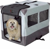 Midwest Soft Side Travel Dog Crate