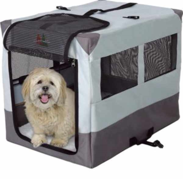 midwest soft side travel dog crate - Soft Dog Crates