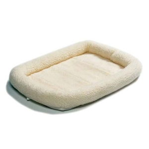 Midwest Quiet Time Fleece Dog Bed