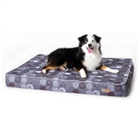 K&H Pet Products Superior Orthopedic Indoor/Outdoor Bed