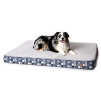 K&H Superior Orthopedic Reversible Dog Bed