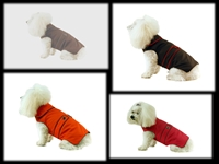 Neo-Tech Fleece Dog Coat - Doggy Wrappers