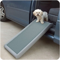 Solvit Dog Ramp - Half Ramp II for Dogs