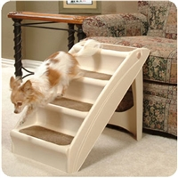 PupSTEP + Plus dog stairs