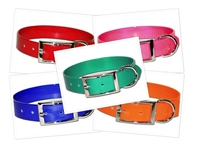 Sunglo Waterproof Nylon Puppy Collar 1/2""