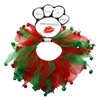 Christmas Bell Smoocher Free Shipping