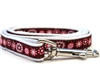 Garden Party Dog Nylon Leash by Diva Dog