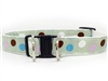 Metro Dog Collar-Safety Buckle