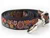 Morning Glory Leash by Diva Dog