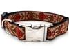 Venice Nylon Dog Collar -Leash-Harness