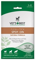 Vet's Best Flea & Tick Spot-On