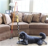 Indoor Tether Tug Dog Toy