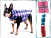 Fargo Reversible Dog Jacket by Worthy Dog