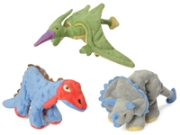 "Mini Dinos with Chew Guardâ""¢ Technology"