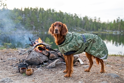 Hurtta Summit Dog Parka Jacket