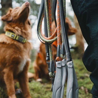 Weekend Warrior Rope Leash